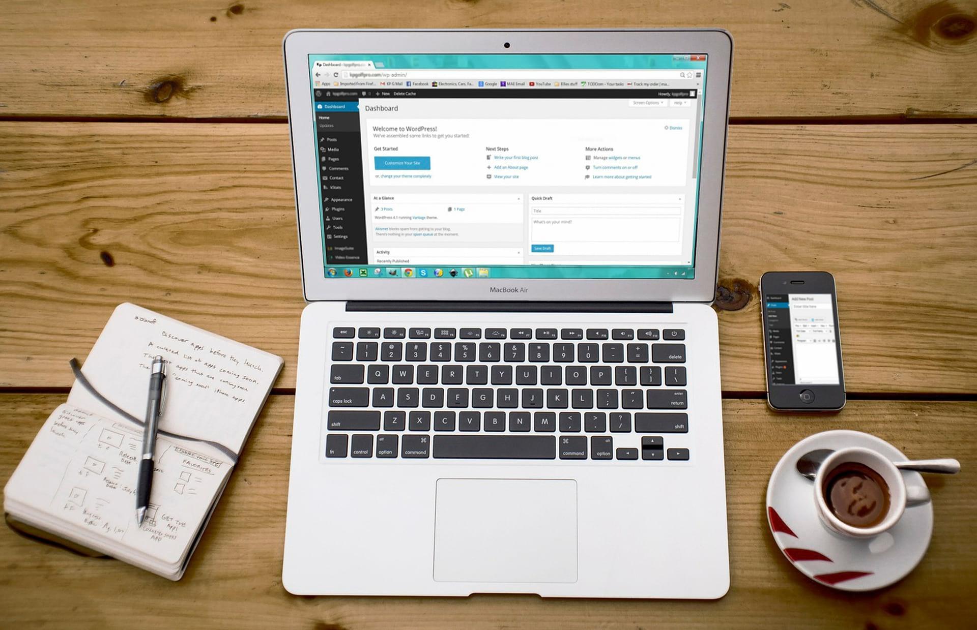 Désactiver Gutenberg dans vos sites web WordPress