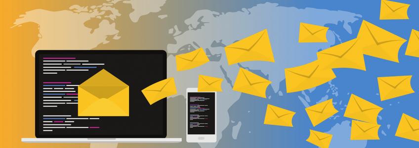 Créer une entrée DMARC – Modifier la zone DNS de notre cPanel