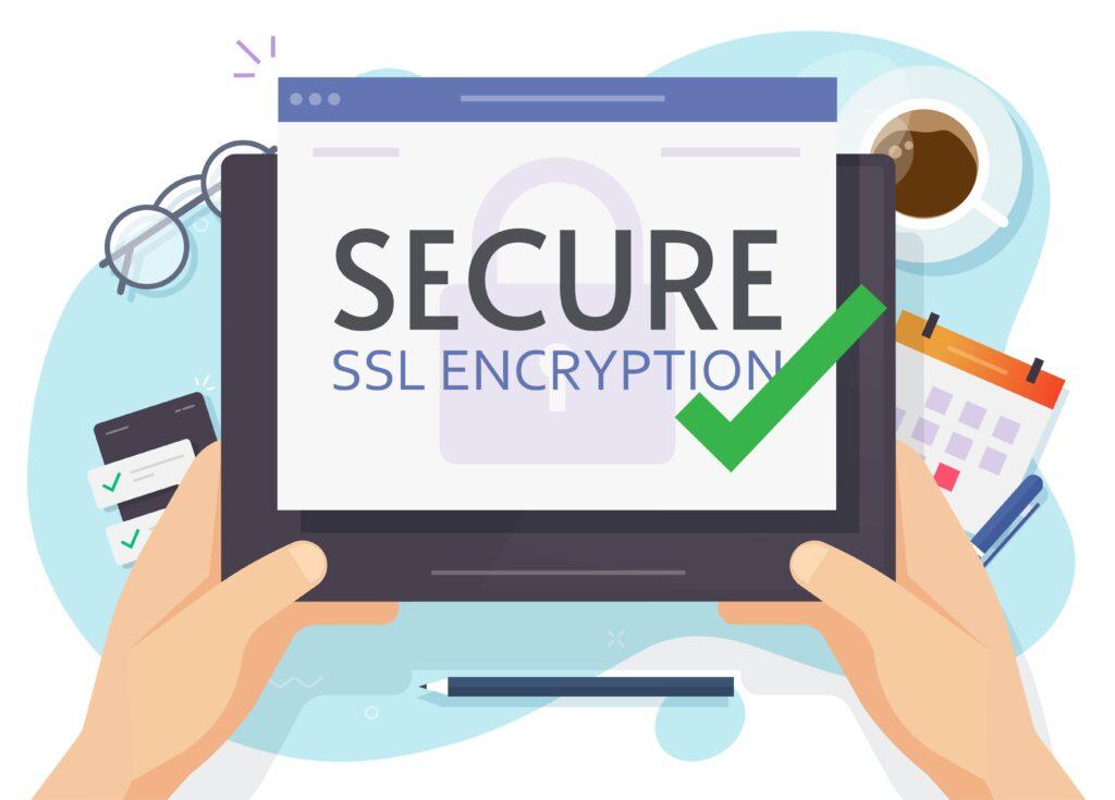 Promotion certificat SSL